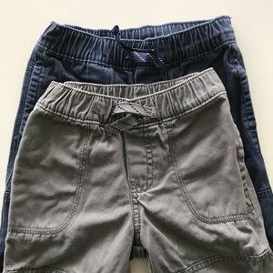 Boys Pants Bundle 3T